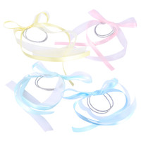 Pastel Ribbon Hairband