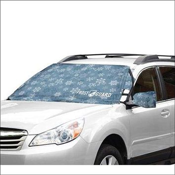 Windshield Cover & Frost Guard + Bonus Deal