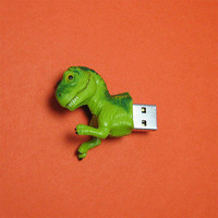 Hemingwayfun: Dinosaur 4GB USB Flash Drive, at 17% off!
