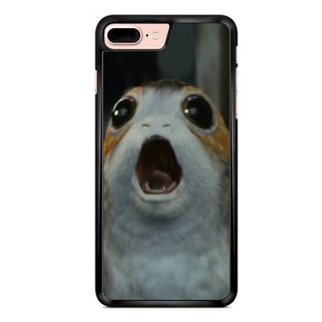 Star Wars Porg 2 iPhone 7 Plus Case