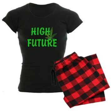 HIGH FUTURE Pajamas> HIGH FUTURE> 420 Gear Stop