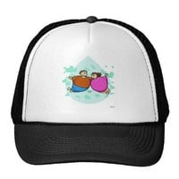 Fat Lovers Cap