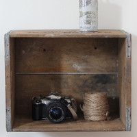 Decor Trick: Instant Wooden Shelf - Free People Blog