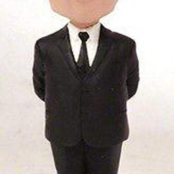 Royal Bobbles Alfred Hitchcock Bobblehead - Officially licensed
