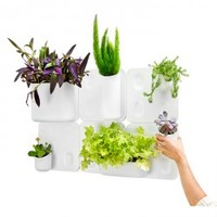 Big Happy FamilyVertical Garden & Storage SolutionUrbio
