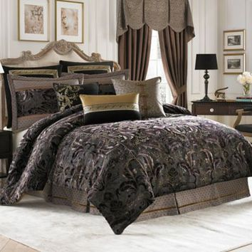 Croscill® Couture Selena Reversible Comforter Set