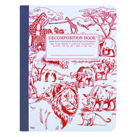 African Safari Decomposition Notebook