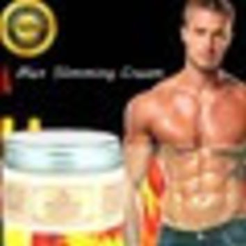 New Men Full-body Anti Cellulite Fat Burning Body Weight Loss Slimming