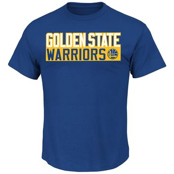 Stephen Curry Golden State Warriors #30 NBA Men's Name & Number T-shirt
