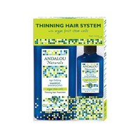 Andalou Naturals Thinning Hair System with Argan Fruit Stem Cells 3