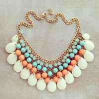 PRISTINE RIVER VALLEY NECKLACE