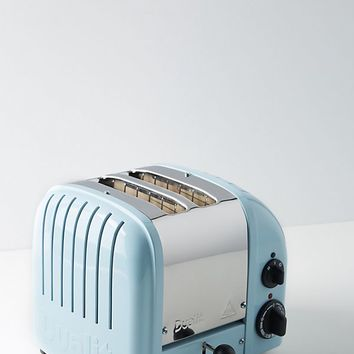 Dualit Two-Slot NewGen Toaster