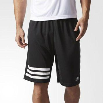 NOV9O2 Adidas Casual Sport Shorts