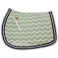 Equine Couture Abby Saddle Pad