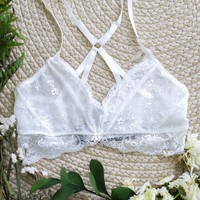 Absolutely Adored Bralette