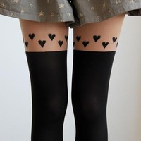 Love sexy stockings 1BADBDB