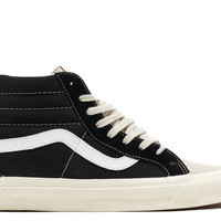 "Sk8-hi 38 Reissue ""(fog) Fear Of God"" - Vans - vn0a2xs1ml5 - black/birch 