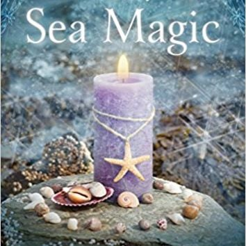 Sea Magic: Connecting with the Ocean's Energy Paperback – June 8, 2008