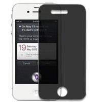 EMPIRE Privacy Screen Protector for Apple iPhone 4S: Cell Phones & Accessories