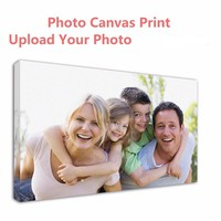 Customized canvas picture wall art print photo Prints Painting Canvas Your Photo Turn Into On Canvas as Gallery Artwork