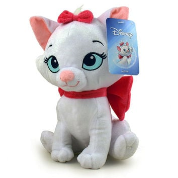 Disney Marie Plush Doll