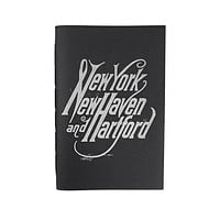 New York, New Haven, Hartford Journal