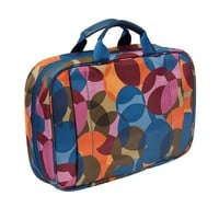 Tumi Multi-Colored Travel Bag