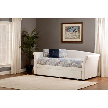 1212DBT Montgomery Daybed w/Trundle