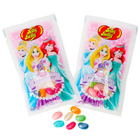 Jelly Belly Disney Princess Jelly Beans 1-Ounce Candy Packs: 24-Piece