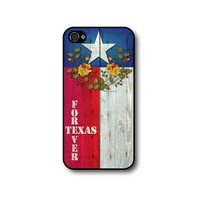 iphone 4 case - iphone 5 case - Texas iphone case, country iphone case