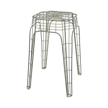 On the Wire Bar Stool