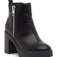 Steve Madden | Turbo Zip Boot