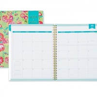 Day Designer Peyton CYO Weekly/Monthly 8.5 x 11 Planner July 2015 - June 2016