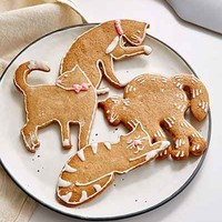Gingercats Cookie Kit - Urban Outfitters