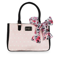Mickey and Minnie Mouse Blossom Tote Bag - Disney Boutique | Disney Store