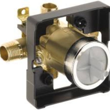 Delta Monitor Tub And Shower Valve With Stops