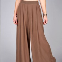 Strider Wide Pants | Wide Leg Pants at Pink Ice
