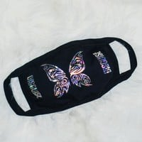 Disguise Butterfly Mask