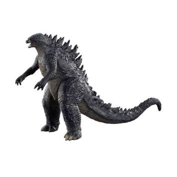 GODZILLA figures 23*18cm Godzilla dinosaur monster hand to do PVC dragon ornaments model Limbs can be active figures