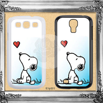 Disney Snoopy Samsung Galaxy s3 Galaxy s4 iPhone 5s case iPhone 5C Case iPhone 5 case Disney iPhone 4 Case ifg-00015