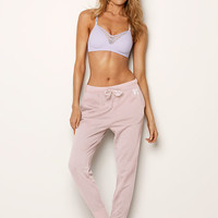 French Terry Jogger - Victoria's Secret