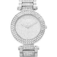 BKE Pave Watch