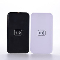 2015 NEW Qi Wireless Power Charger Pad Mat For Iphone 6 6plus 5S 5C LS