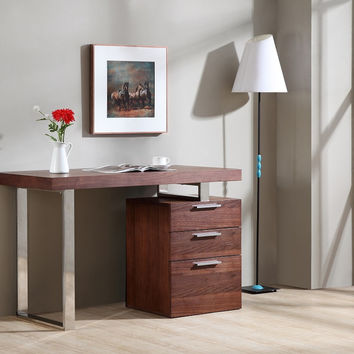 Paris Modern Office Desk