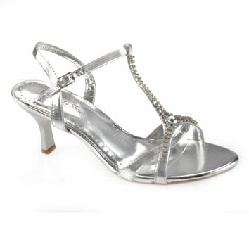 Your Party Shoes 109-MASSY Shoe