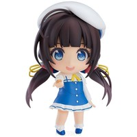 The Ryuo's Work is Never Done! Nendoroid : Ai Hinatsuru [PRE-ORDER] - HYPETOKYO
