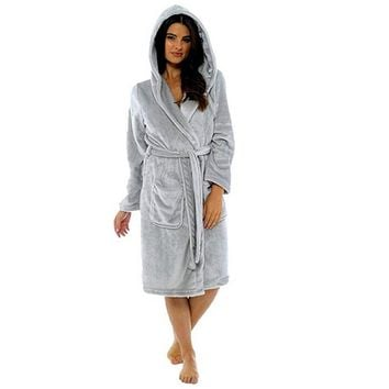 521cba5d6a Best Plush Bathrobes Products on Wanelo