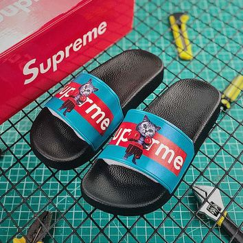 Supreme Flip Flop Sandal Model 5 - Best Online Sale