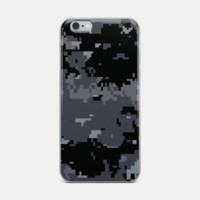 Night Watch iPhone Case