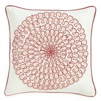 Nordstrom at Home 'Rosie' Accent Pillow